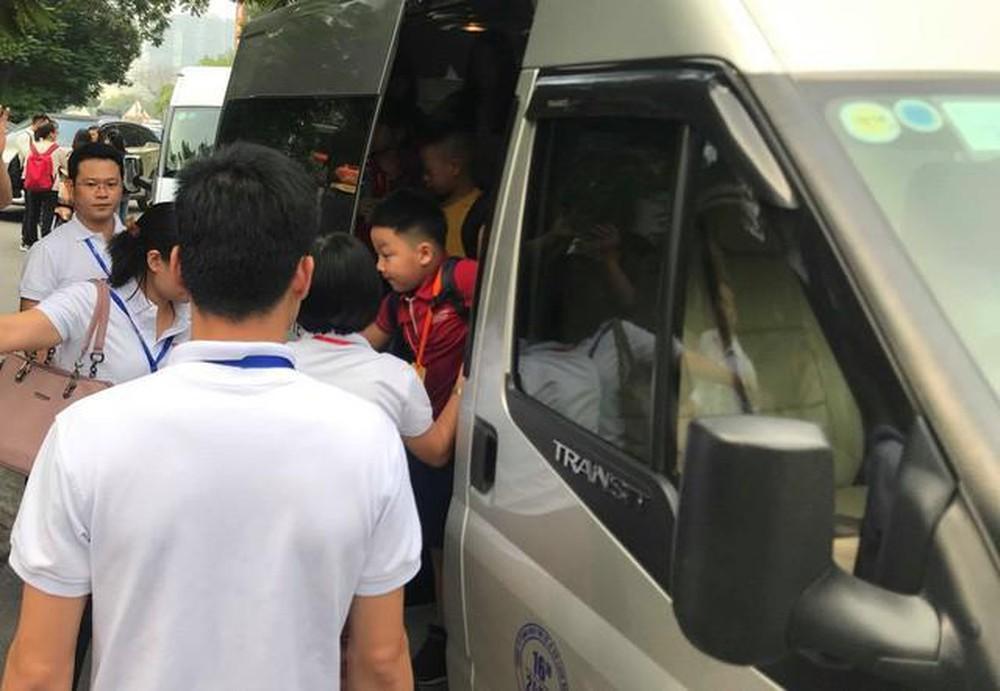 Sau vụ bé lớp 1 tử vong, Bộ GD&ĐT chỉ đạo nóng về đưa đón học sinh - Báo Gia Đình & Xã Hội